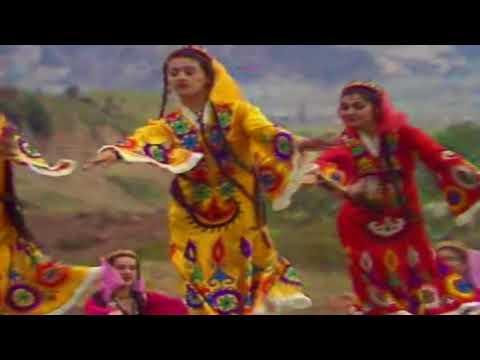 Давлат Назри - Сабзак лаби чуй   ( Tajik music )