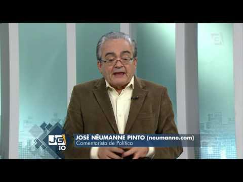 José Nêumanne Pinto / São Paulo não tem prefeito nem governador