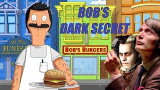 Bob's Burgers Was Supposed to Be a VERY DARK Show - Casual Court