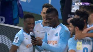 Ligue 1 Moment: Balotelli scores explosive overhead kick, Instagrams his celebrations