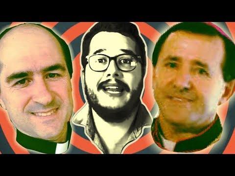 EXCOMUNHÃO E RESPOSTA AO Padre Joãozinho, SCJ