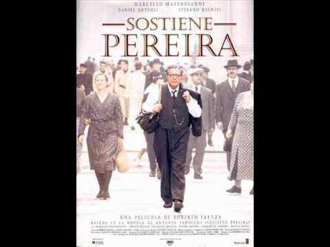 Sostiene Pereira is listed (or ranked) 8 on the list The Best Marcello Mastroianni Movies