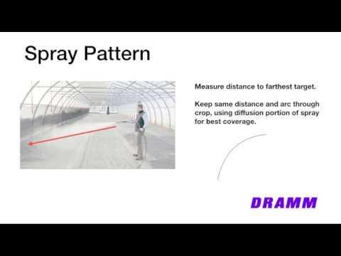 DRAMM - Dramm Equipment Videos
