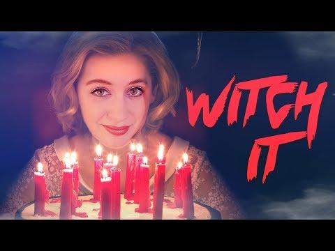 HWSQ #242 - JETZT zerbrechen FREUNDSCHAFTEN ● Let's Play Witch it