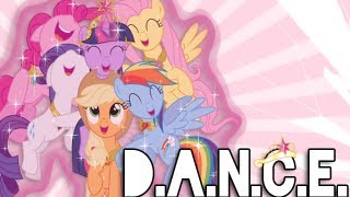 Repeat youtube video D.A.N.C.E. | PMV