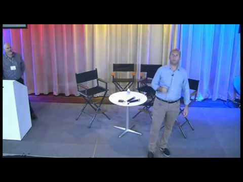 How Ingram Micro/Odin is pivoting to the cloud (Tarik Faouzi, Ingram Micro Cloud)