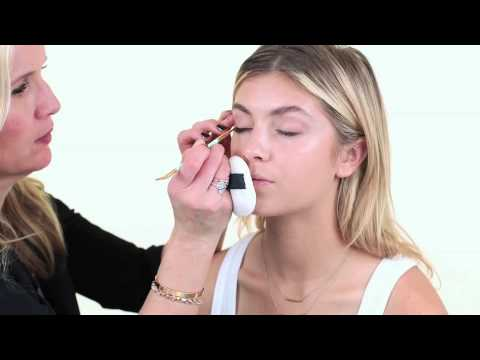 Gigi Hadid Look by Celebrity Makeup Artist Monika Blunder