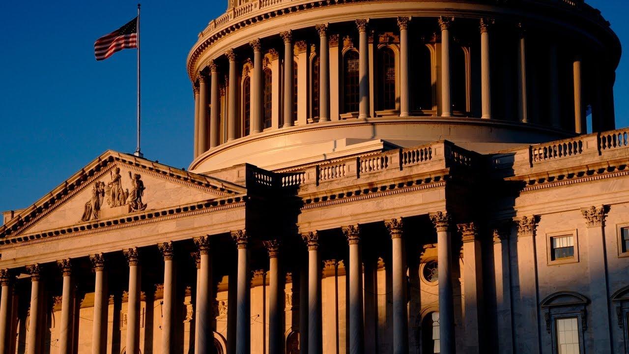 United States Senate battle continues