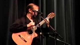 Mistico new flamenco guitar русская гитара, фламенко live андрей крылов