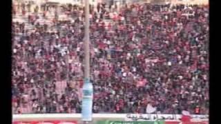 derbi raja vs wac 2010 rca 1 2 widad casablanca derby maroc 109 wydad gagne