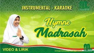 Karaoke Hymne Madrasah