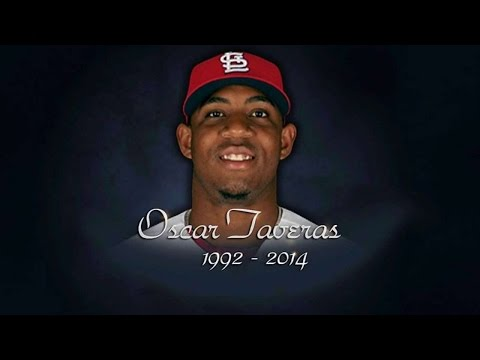 WS2014 Gm5: Rosenthal reports on Taveras' passing