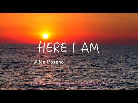 here-i-am---alice-rosano-ft.-giuliano-nicolis-(official-music-video)