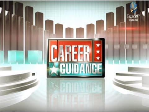 Carrier guidance class at Islamic international school, Dr  Zakir Naik, Part 5