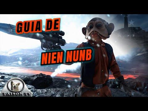 Guía de Nien Nunb Trucos y consejos Star Wars Battlefront