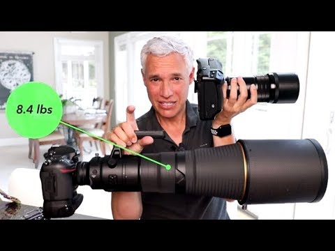 Olympus 300mm f4 Review: Full-frame 600mm f4 results?
