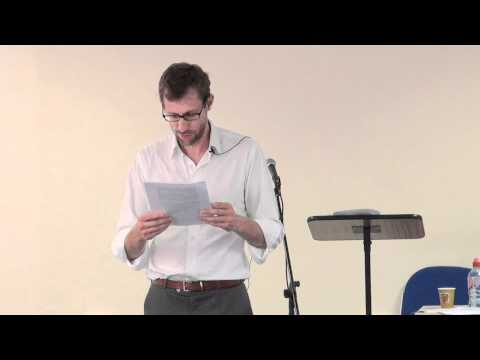 The Image of the Body in I Corinthians. (Part 2)  Jonathan Norton