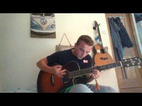 Passenger - 27 Tyler Smart (acoustic cover)