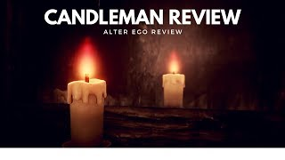 Candleman: The Complete Journey Review