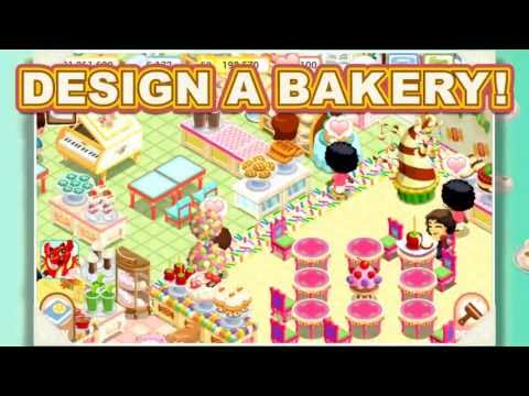 Bakery Story Apps On Google Play