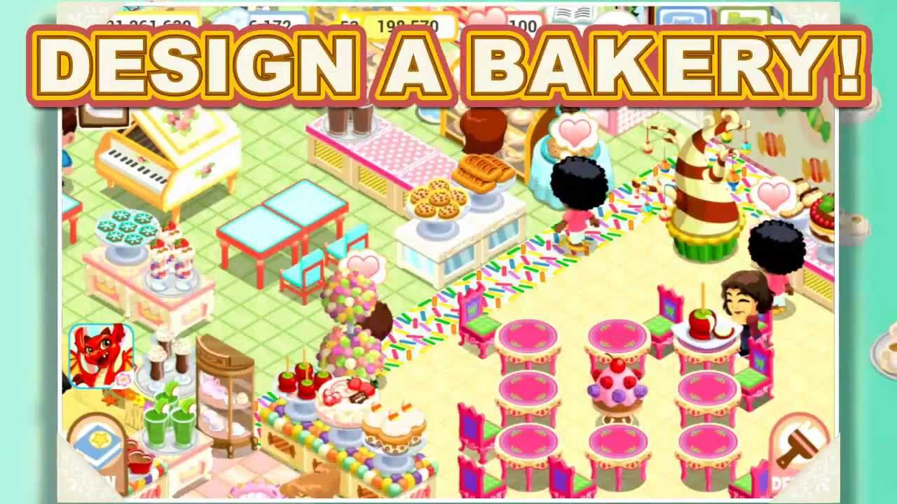 how to get unlimited gems in bakery story