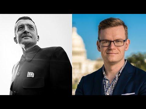 Michael Malice and Will Chamberlain Debate Tech Censorship