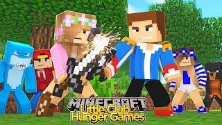 Minecraft - LITTLE KELLY & LITTLE DONNY FIGHT AGAIN!