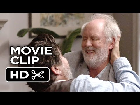 Love is Strange Movie   Piano Duet 2014  John Lithgow, Alfred Molina Drama HD