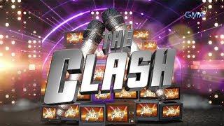"The Clash: ""Mangarap Ka, Laban Pa"" M/V | Top 32 Clashers"