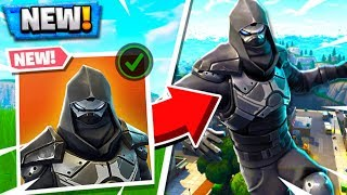 HOW TO UNLOCK Road Trip Skin in Fortnite Battle Royale! Enforcer Skin FREE Skin!
