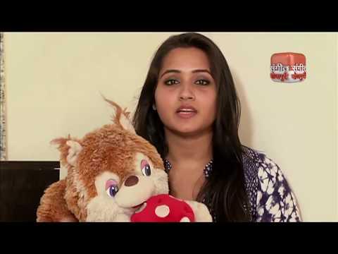 काजल राघवानी की कहानी उनकी  जुबानी ! Kajal Raghwani New Video