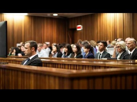 The Trial Of Oscar Pistorius - Day 27
