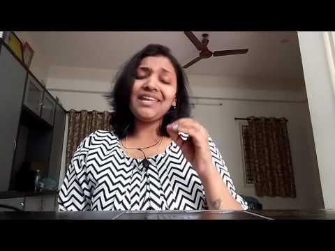 Sarsariya by 'Divya Divakar' Singer