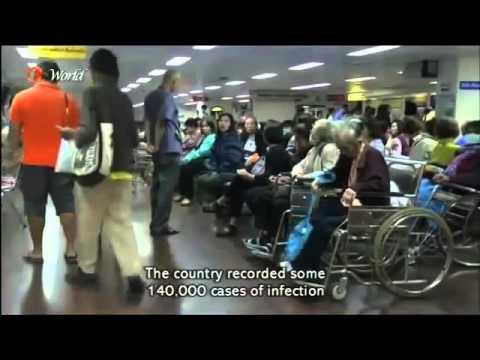 ATV World News - Foreign Wrap - 2016/01/28