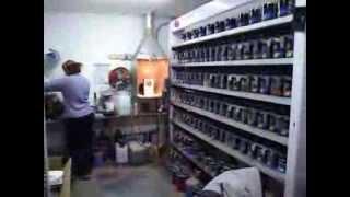 видео помещение под автосервис