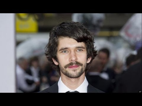 Ben Whishaw ly Comes Out As Gay  HPL