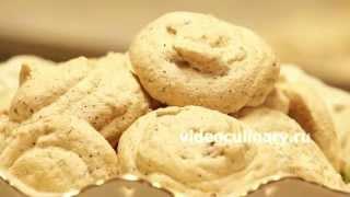 Печенье неказистое, но вкусное - Рецепт Бабушки Эммы