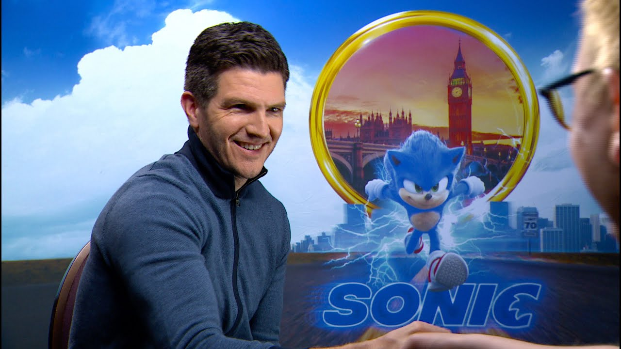 Jeff Fowler about a Sonic sequel - YouTube
