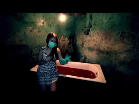 """Квест в реальности """"Deadrooms"""""""