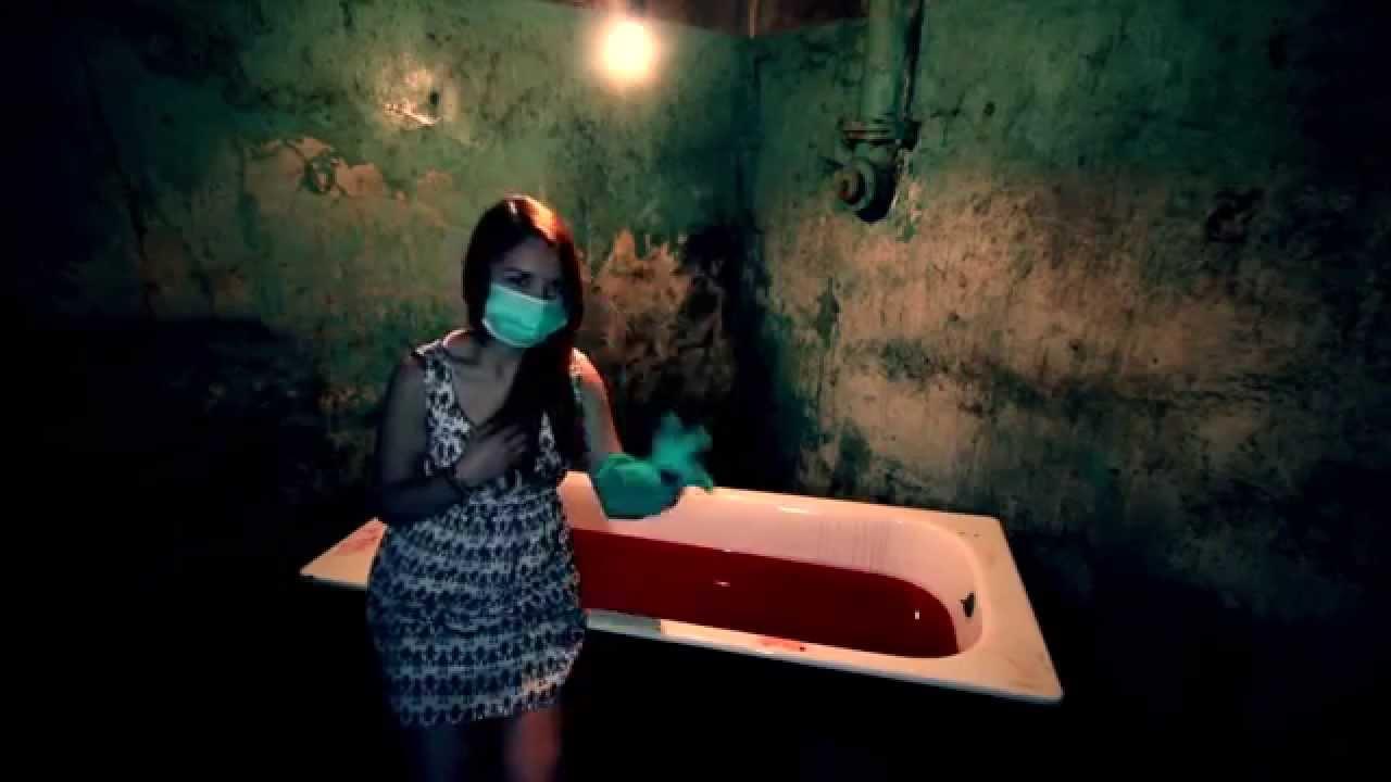 работы: Выявление видео послание страшная телка очистить кишечник
