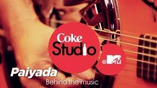 Paiyada - BTM - Ram Sampath, Padma Shri Aruna Sairam - Coke Studio @ MTV Season 3
