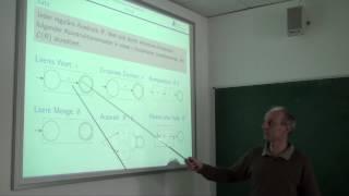 Theoretische Informatik Vorlesung Nr. 14
