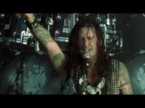 Destruction - Live At Wacken 2007 Full...