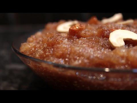 Double Ka Meetha | Bread Halwa Recipe