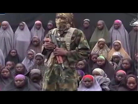 Boko Haram Releases 82 Kidnapped Girls