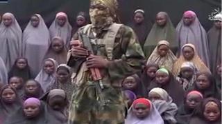 Boko Haram Releases 82 Kidnapped Girls