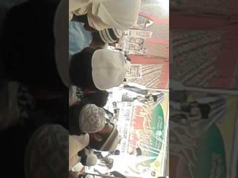 Qari Riyaz dehlvi Naat Sharif