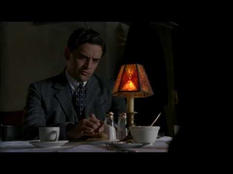 Arnold Rothstein in HBO's series Boardwalk Empire (season 2)