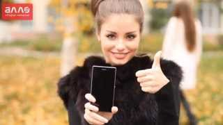 видео Смартфон sony xperia z1