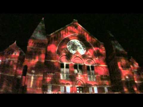 LumenoCity Music Hall Over-The-Rhine Cincinnati Ohio
